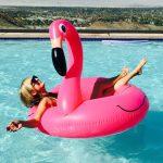bigmouth-zwemband-flamingo-hoofd