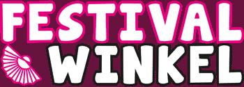 festivalwinkel logo