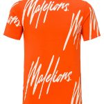 malelions-malelions-t-shirt-frenkie-neon-orange